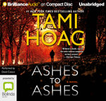 Ashes to Ashes : Kovac, Liska #1 - Tami Hoag