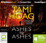 Ashes To Ashes (MP3) : Kovac, Liska #1 - Tami Hoag