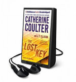 The Lost Key : A Brit in the FBI Novel - Catherine Coulter