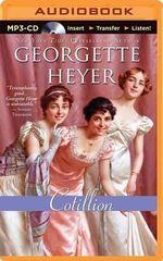 Cotillion - Georgette Heyer