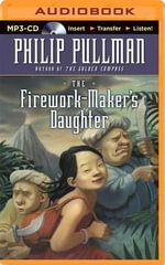 The Firework-Maker's Daughter - Philip Pullman