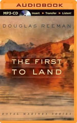 The First to Land - Douglas Reeman