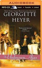 The Unknown Ajax - Georgette Heyer