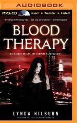 Blood Therapy - Lynda Hilburn