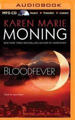 Bloodfever : Fever - Karen Marie Moning