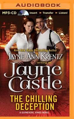 The Chilling Deception : Guinevere Jones - Jayne Castle