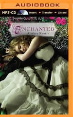 Enchanted - Alethea Kontis