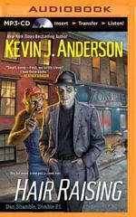 Hair Raising - Kevin J Anderson