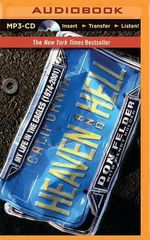 Heaven and Hell : My Life in the Eagles (1974-2001) - Don Felder