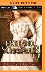Highland Surrender - Tracy Brogan