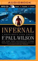 Infernal - F Paul Wilson