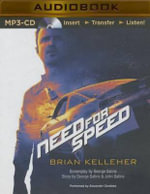 Need for Speed - Brian Kelleher