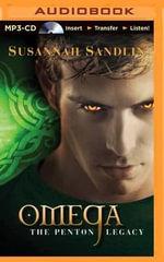 Omega : The Penton Legacy - Susannah Sandlin