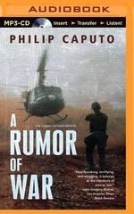 A Rumor of War - Philip Caputo