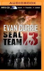 Seal Team 13 - Evan Currie
