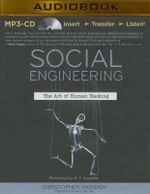 Social Engineering : The Art of Human Hacking - Christopher Hadnagy