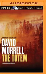 The Totem - Wolfson Professor of General Practice David Morrell