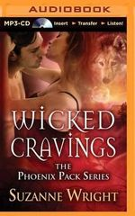 Wicked Cravings - Suzanne Wright