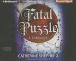 Fatal Puzzle - Catherine Shepherd