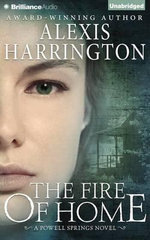 The Fire of Home - Alexis Harrington
