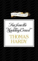 Far from the Madding Crowd - Thomas Hardy, Defendant