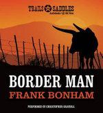 Border Man - Frank Bonham