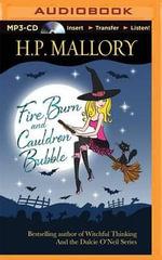 Fire Burn and Cauldron Bubble - H P Mallory