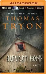 Harvest Home - Thomas Tryon