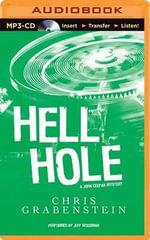Hell Hole - Chris Grabenstein