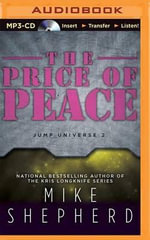 The Price of Peace : Jump Universe - Mike Shepherd
