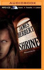 Shrine - Dr James Herbert, Dr