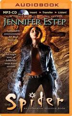 The Spider - Jennifer Estep