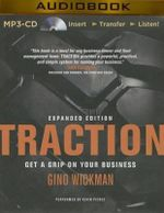 Traction : Get a Grip on Your Business - Gino Wickman