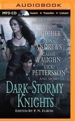 Dark and Stormy Knights - P N Elrod