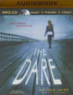 The Dare - Hannah Jayne