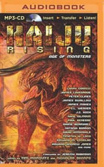 Kaiju Rising : Age of Monsters - Larry Correia