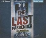 The Last Passenger - Manel Loureiro