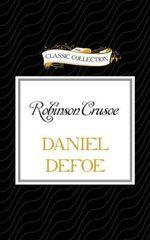 Robinson Crusoe : Classic Collection Brilliance Audio on MP3-CD - Daniel Defoe