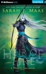 Heir of Fire - Sarah J Maas