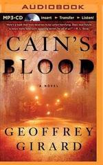Cain's Blood - Geoffrey Girard