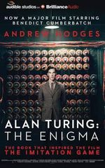 Alan Turing : The Enigma - Dr Andrew Hodges