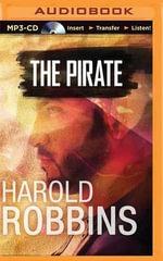 The Pirate - Harold Robbins