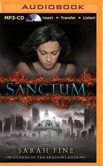 Sanctum : Guards of the Shadowlands (Audio) - Sarah Fine
