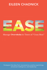 Ease : Manage Overwhelm in Times of