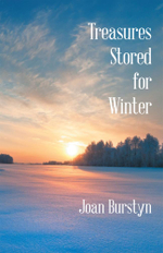 Treasures Stored for Winter - Joan Burstyn