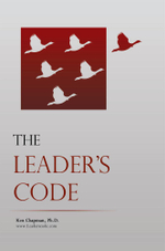 The Leader's Code - Ken Chapman PhD