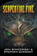Serpentine Fire - Jon Binkowski