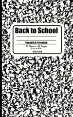 Back to School - Kenneth A. Parlatore