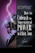 How to Unleash the Supernatural Power within You -  Odette Dika Akwa (Princess)