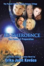 RE-EMERGENCE : The Phase of Preparation - Erika Judit Kovács